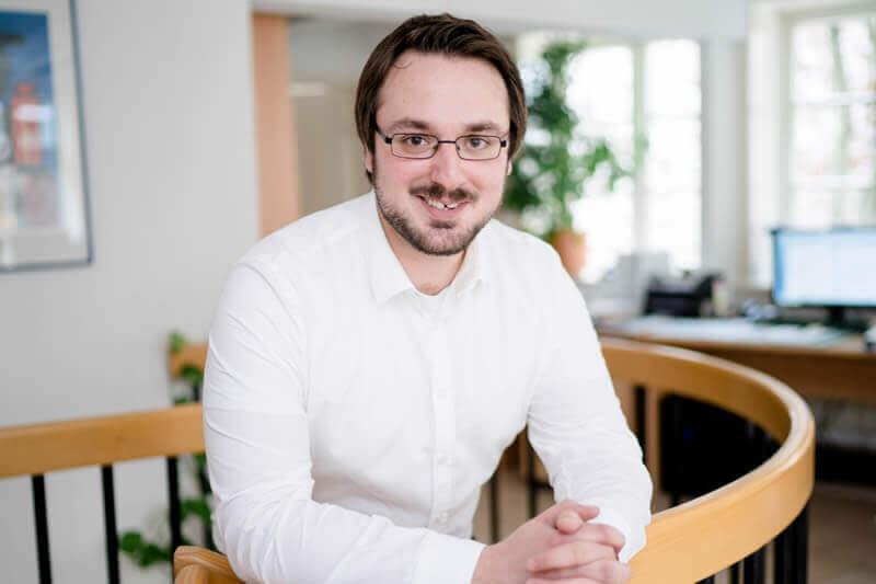 Henning Spaar
