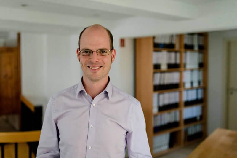 Dr. habil. Markus Wehrer