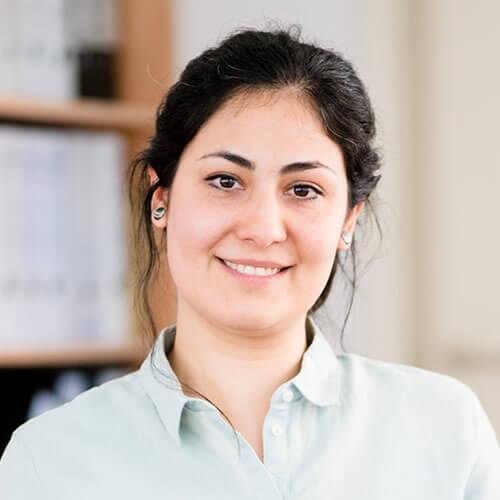 Mehrdis Danapour