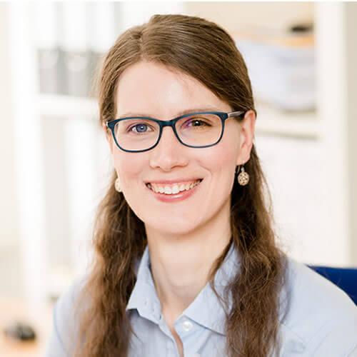 Monika Wiebe