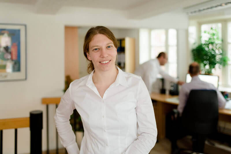 Sabine Schaefer