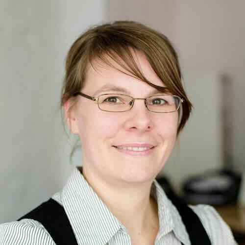 Silke Stegemann