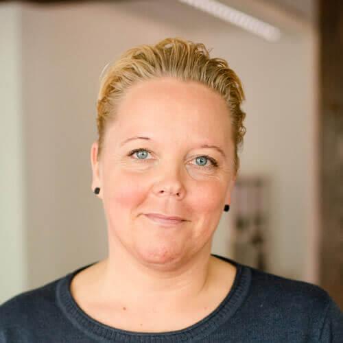 Susann Weber
